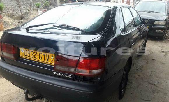 Acheter Voiture Toyota Carina Bleu à Libreville en Estuaire