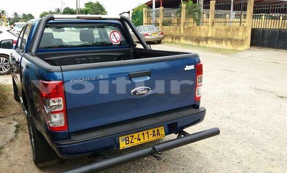 Acheter Voiture Ford Pickup Autre à Libreville en Estuaire