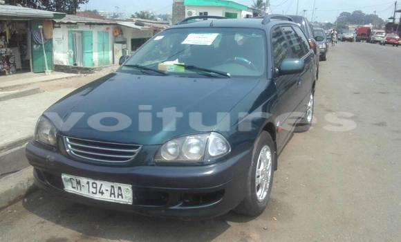 Acheter Voiture Toyota Avensis Autre à Libreville en Estuaire