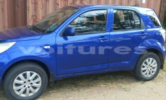 Acheter Voiture Daihatsu Teriose Bleu à Libreville en Estuaire