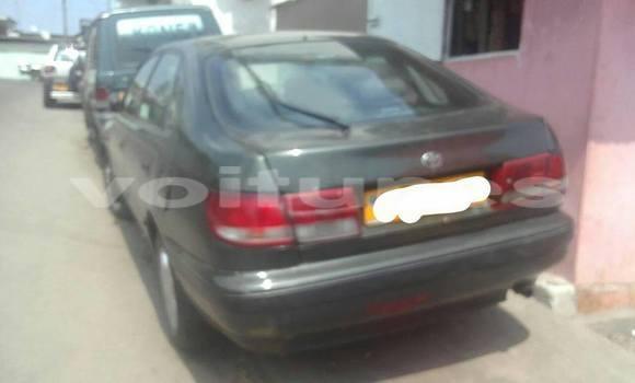 Acheter Voiture Toyota Carina Noir à Libreville en Estuaire