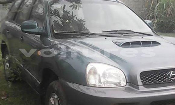 Acheter Voiture Hyundai Santa Fe Autre à Libreville en Estuaire