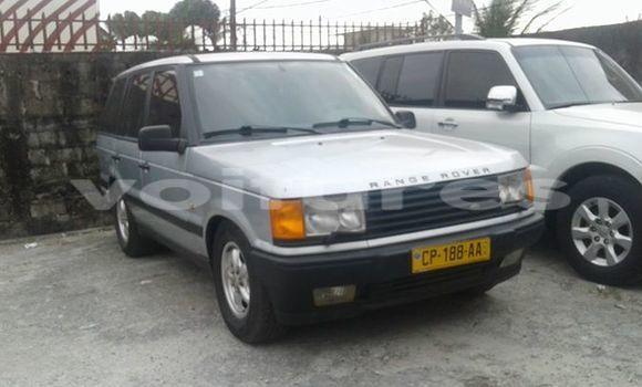 Acheter Voiture Land Rover Range Rover Gris à Libreville en Estuaire