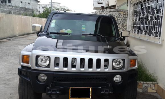 Acheter Voiture Hummer H3 Noir à Port-Gentil en Ogooué-Maritime