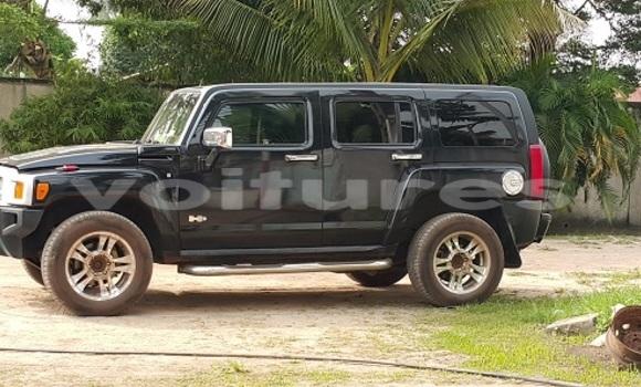 Acheter Voiture Acura TL Noir à Port-Gentil en Ogooué-Maritime