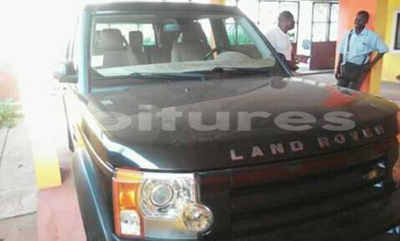 Acheter Voiture Land Rover Range Rover Autre à Libreville en Estuaire