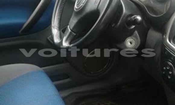 Acheter Voiture Toyota RAV4 Blanc à Libreville en Estuaire
