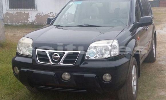 Acheter Voiture Nissan X-Trail Noir à Libreville en Estuaire